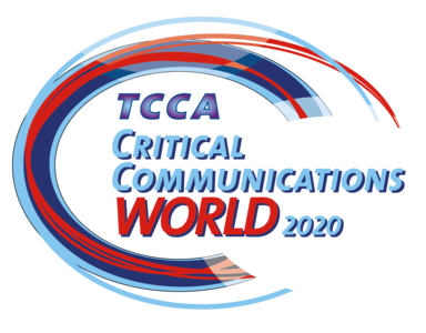 CCW - Critical Communications World 2020