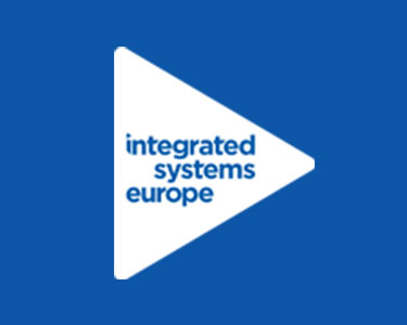 ISE Integrated Systems Europe 2020